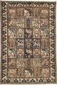 Vedi i dettagli dei tappeti Bakhtiari