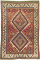 See details of Kazak rugs