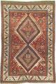 Vedi i dettagli dei tappeti Kazak