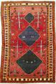 Vedi i dettagli dei tappeti Qashqay