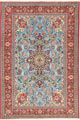 See details of Qum rugs