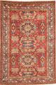 Vedi i dettagli dei tappeti Kazak - Ghazny