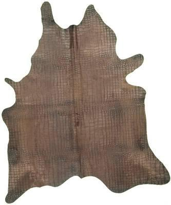 TAPPETI DI PELLE: Elyasy Tappeti e tappeti di pelle di alta qualità