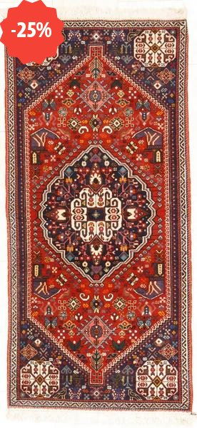 Tappeto Abadeh persiani orientali migliori prezzi